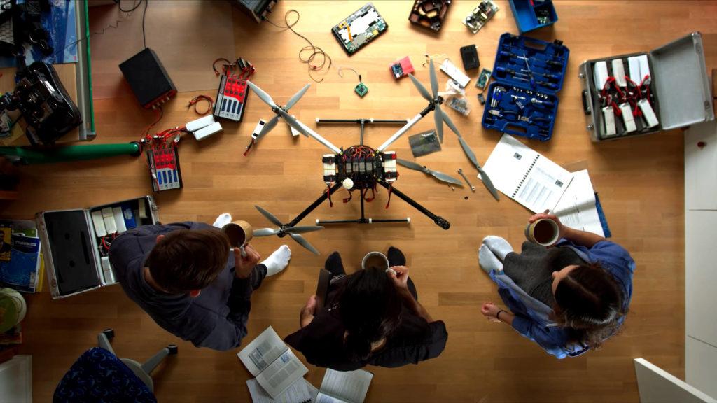 SWDB_Drohne
